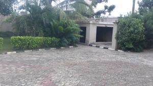 8 bedroom House for sale Ikeja GRA Ikeja Lagos