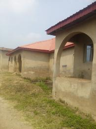4 bedroom Flat / Apartment for sale Ajinde road, Academy Akala Express Ibadan Oyo