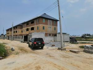 Mixed   Use Land Land for sale Mobil road Ilaje Ajah Lagos