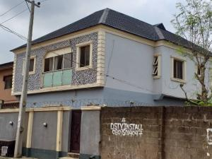 Blocks of Flats House for sale Ejigbo lagos. Ejigbo Ejigbo Lagos