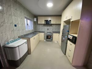 Penthouse Flat / Apartment for sale Bogije Lakowe Ajah Lagos