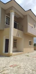 Semi Detached Duplex House for sale Lekki Gardens Ph2 By Abraham Adesanya   Lekki Gardens estate Ajah Lagos