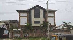 10 bedroom Hotel/Guest House Commercial Property for sale By Pinnacle Filling Station 2sd Round about Lekki Phase 1 Lekki Lagos