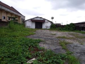 Warehouse Commercial Property for sale Diobu Diobu mile 1 Port Harcourt Rivers