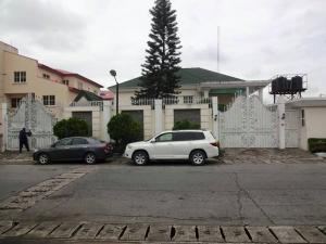 5 bedroom House for sale  Olusegun Aina, ParkView Estate Parkview Estate Ikoyi Lagos - 0