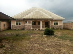4 bedroom Detached Bungalow House for sale Adamo area,close to Lucky fibres ltd, off Imota road, Ikorodu,  Ikorodu Ikorodu Lagos