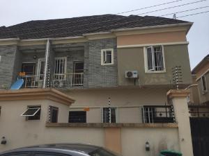 5 bedroom Detached House for sale lekki county homes Ikota Lekki Lagos