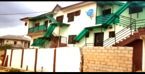 Blocks of Flats House for sale  ALAFIA ESTATE OKE IRA Oke-Ira Ogba Lagos
