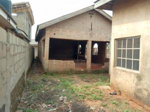 Detached Bungalow House for sale Mopol Junction, Aiyetoro Ayobo Ipaja Lagos
