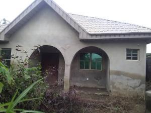 3 bedroom Detached Bungalow House for sale Akala way, Akobo  Akobo Ibadan Oyo