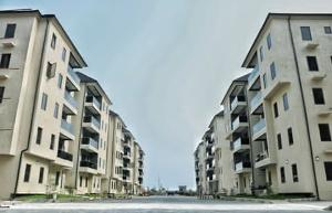 1 bedroom mini flat  Mini flat Flat / Apartment for sale Lekky county homes estates Ikota Lekki Lagos