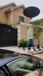 Detached Duplex House for sale Magodo pj2 Shangisha Kosofe/Ikosi Lagos