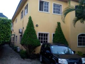 4 bedroom Detached Duplex House for sale Oke Afa Oke-Afa Isolo Lagos
