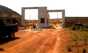 Land for sale Enugu Lifestyle and Golf City Enugu Enugu