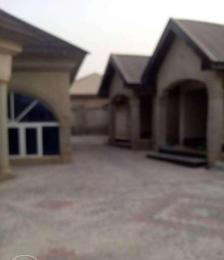 2 bedroom Flat / Apartment for rent Ibadan South West, Ibadan, Oyo Akala Express Ibadan Oyo - 0