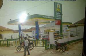 Commercial Property for sale Ibadan, Oyo, Oyo Ibadan Oyo - 0