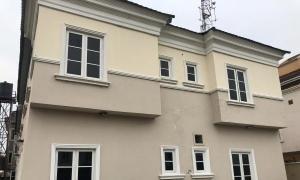 3 bedroom Self Contain Flat / Apartment for sale Off Oladimeji Alo Street, Lekki Phase 1, Lekki, Lagos Aguda(Ogba) Ogba Lagos