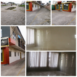 Shop in a Mall Commercial Property for sale Festac  Apple junction Amuwo Odofin Lagos