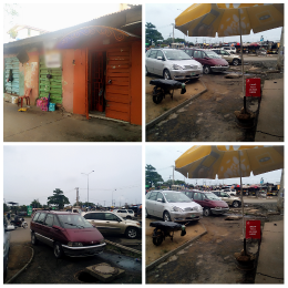 2 bedroom Shop Commercial Property for sale 2nd Avenue Festac Amuwo Odofin Lagos