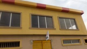 1 bedroom mini flat  Office Space Commercial Property for rent Apteach Estate Sangotedo Ajah Lagos