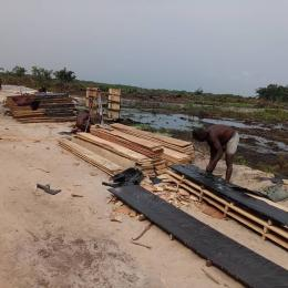 Residential Land Land for sale Orofun- Akodo Akodo Ise Ibeju-Lekki Lagos