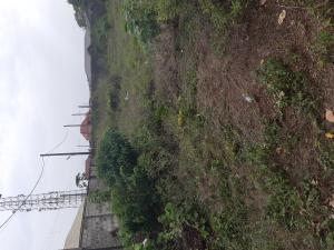 Residential Land Land for sale Sunshine garden Canaan Estate Ajah Lagos