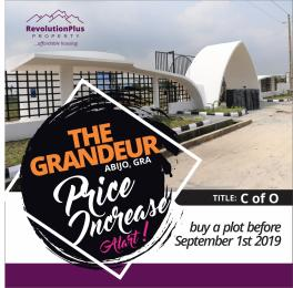 Serviced Residential Land Land for sale Abijo GRA Abijo Ajah Lagos