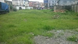 Land for sale Off Moshobalaje street; Ago palace Okota Lagos - 0