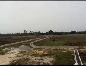 Residential Land Land for sale Cross and Churchill estate Eluju Ibeju-Lekki Lagos