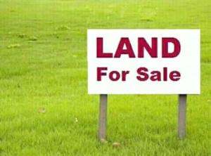 Residential Land Land for sale Inside the Estate OGBA GRA Ogba Lagos
