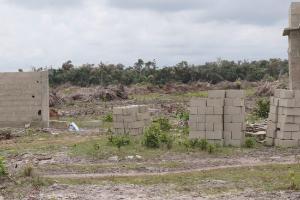 Land for sale Okun Imedu Lekki Lekki Lagos - 0
