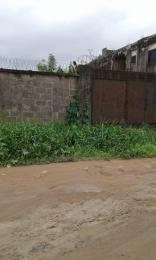 Land for sale  last bus stop off ago palace way Ago palace Okota Lagos
