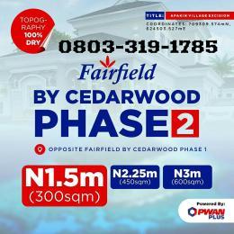 Mixed   Use Land Land for sale Ibeju lekki  Arapagi Oloko Ibeju-Lekki Lagos
