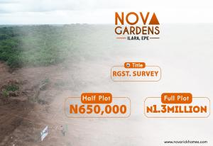 Mixed   Use Land Land for sale Ilara Epe Epe Road Epe Lagos