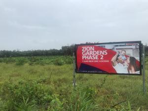 Residential Land Land for sale Located opposite Eleko Beach  Eleko Ibeju-Lekki Lagos