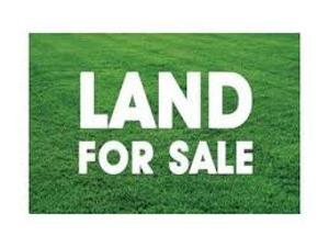 Land for sale SOWEMI Ikeja GRA Ikeja Lagos