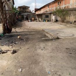 Commercial Land Land for sale 5, Sholeye Close, Alaba International Market Road Ojo Ojo Lagos