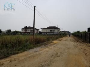 Residential Land Land for sale About 8 mins drive from Mayfair Gardens, Awoyaya Awoyaya Ajah Lagos
