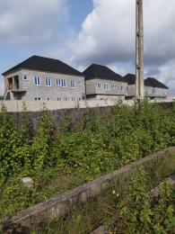 Mixed   Use Land Land for rent Gbetu behind Mayfair Garden Awoyaya Oribanwa Ibeju-Lekki Lagos