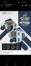 Commercial Property for sale Ilamaja City Eleko Ibeju-Lekki Lagos