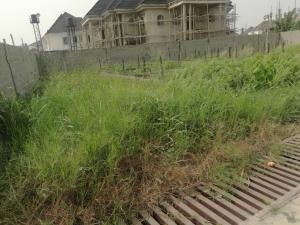 Residential Land Land for sale Peninsula Garden Estate off Idowu Dabiri road by Blenco Supermarket, Sangotedo Ajah Lagos