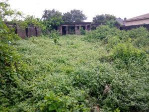 Land for sale Isheri Oshun rd Bucknor Isolo Lagos