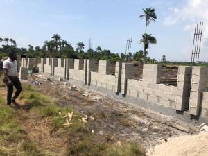 Residential Land Land for sale Otoolu Free Trade Zone Ibeju-Lekki Lagos