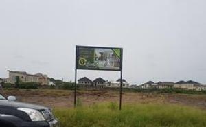 Land for sale monastery road lekki ajah Sangotedo Ajah Lagos
