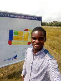Residential Land Land for sale Behind Abraham adesanya estate Abraham adesanya estate Ajah Lagos