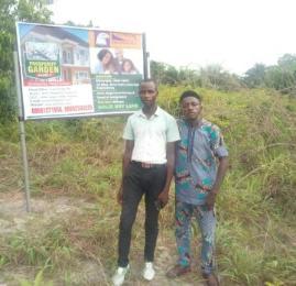 Residential Land Land for sale Arapagi Town  Eleranigbe Ibeju-Lekki Lagos