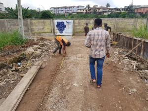 Residential Land Land for sale Omole phase 2 Ojodu Lagos
