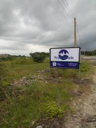 Residential Land Land for sale Behind Mayfair Garden Awoyaya Ajah Lagos