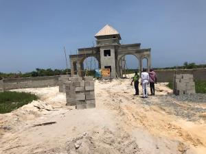 Serviced Residential Land Land for sale Ibeju agbe Town Eleranigbe Ibeju-Lekki Lagos