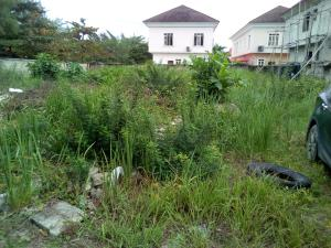 Residential Land Land for sale In an Estate, Alpha Beach Road Lekki Phase 2 Lekki Lagos - 0